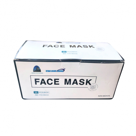 FACE MASK Non-Medecal