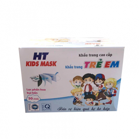 HT KIDS MASK