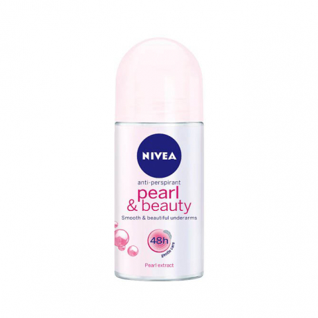 Nivea Anti-Perspirant pearl & beauty 50g