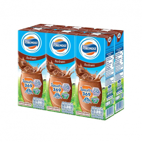Foremost Ovaltine 225g