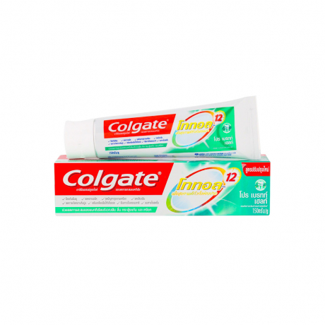colgate pro breath health 150g