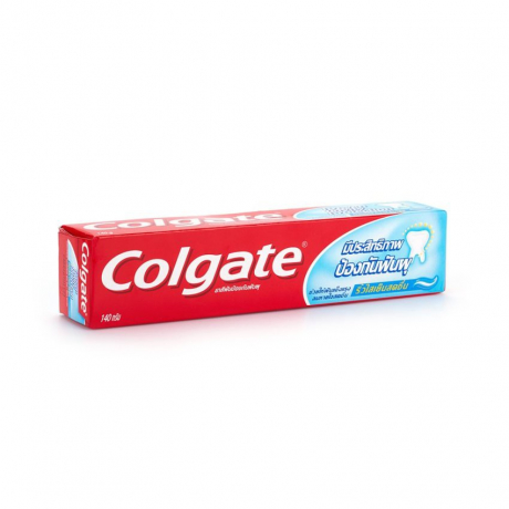 colgate proven cavity protection 140g