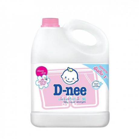 D-nee baby liquid detergent 3000ml