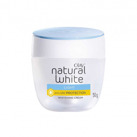 Olay Natural White Rich Day Cream50G