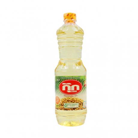 ប្រេងឆា Cook Soy Bean Oil 1ltr.