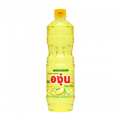 ប្រេងឆា  Ngoon Soy Bean Oil 1ltr
