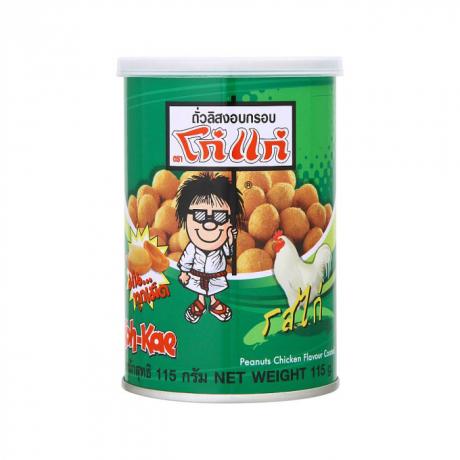 Koh-Kae Peanuts Chicken Flavour Coated 115g