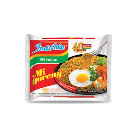 មីគោក  Indomie Mi Goreng Fried Noodles