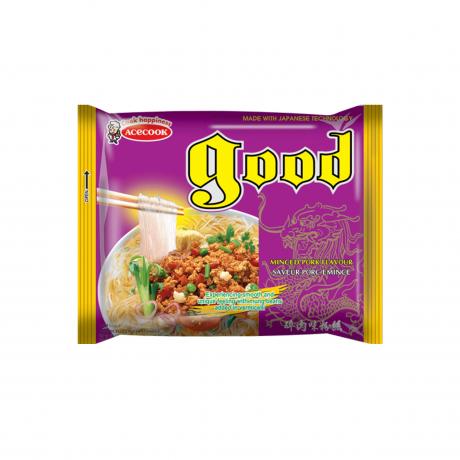 Ace Cook Good minced pork flavour Saveur porc emince