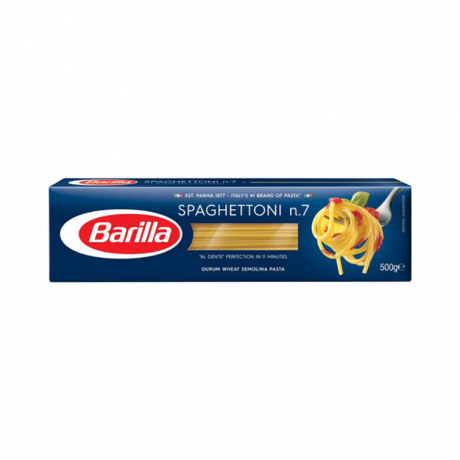 Barilla Spaghettoni Number 7 500g
