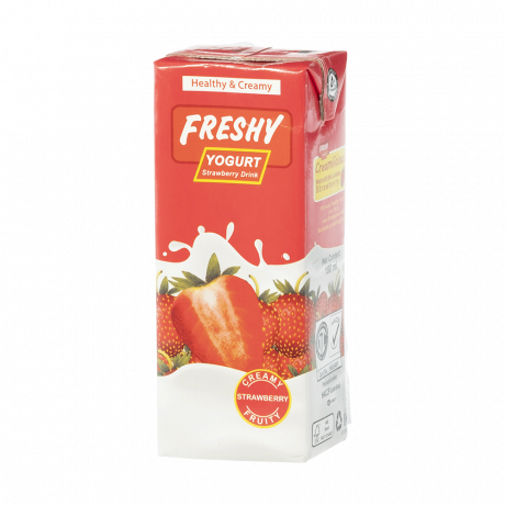 Freshy Yogurt Strawberry