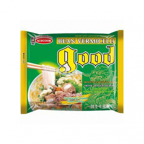 Good Spareribs Instant Vermicelli Noodle 56gm