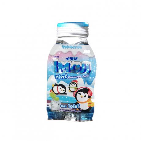 Imoji Mint flavoured candy