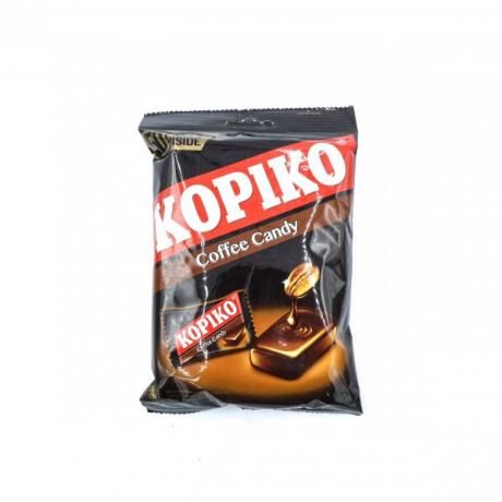 Kopiko Mini Coffee Candy 3g 50s