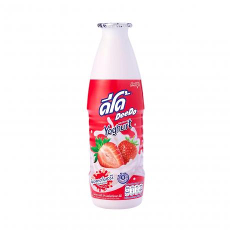 DeeDo Fruit juice with Yoghurt