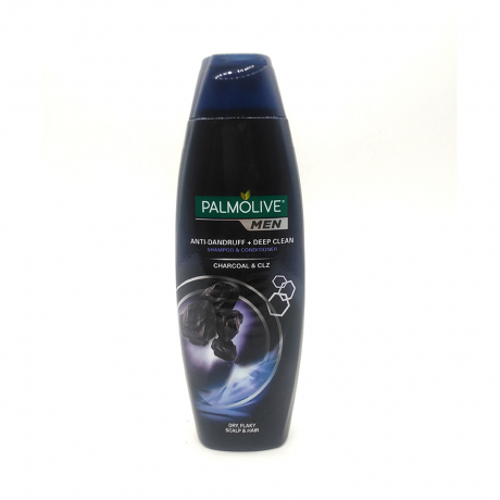 Palmolive Men Anti Dandruff SH 330ml