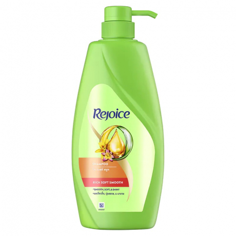 Rejoice Rich Soft Smooth SH 600ml