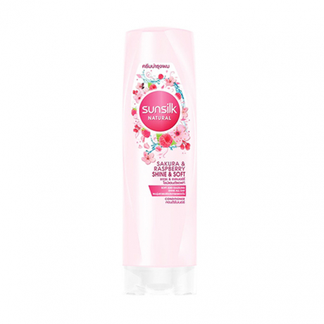 Sunsilk Sakura SHINE & SOFT CD 320ml