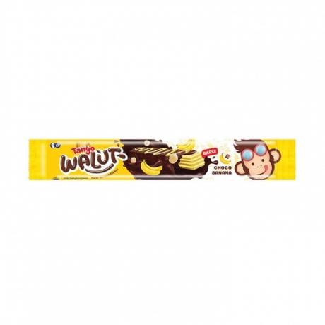 នំFullo Walut Banana 18g