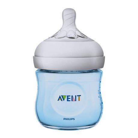 Evani feeding bottle 0m+ 125ml