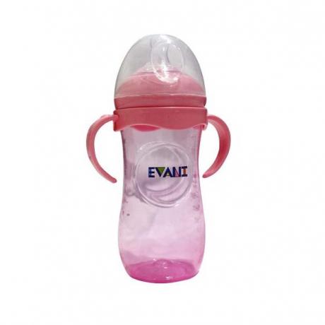 Evani feeding bottle 0m+ 330ml
