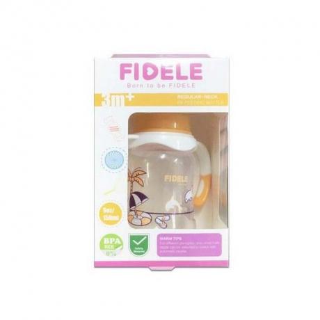 Fidele born to be fidele 3m+
