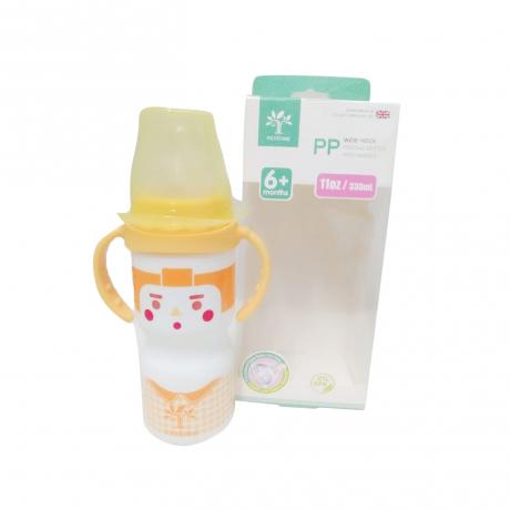 Minitree feeding bottle 6m+ 11oz 330ml