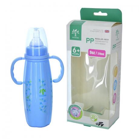 Minitree feeding bottle 6m+ 9oz
