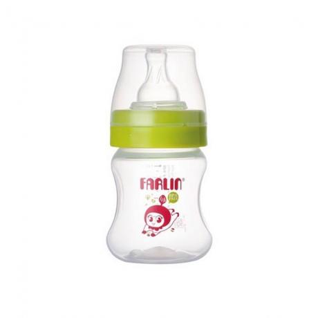 PP Feeding Bottle 0m+ 60ml