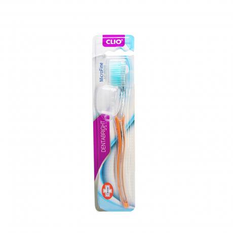 ច្រាស់ដុសធ្មេញ Clio Soft bristles