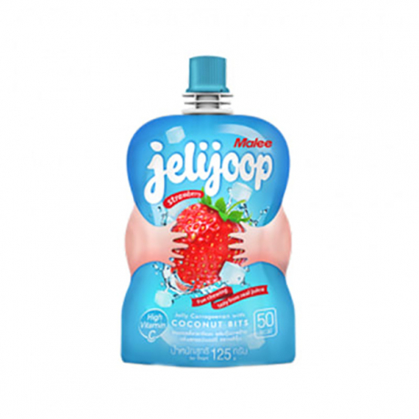 Malee JeliJoop Strawberry