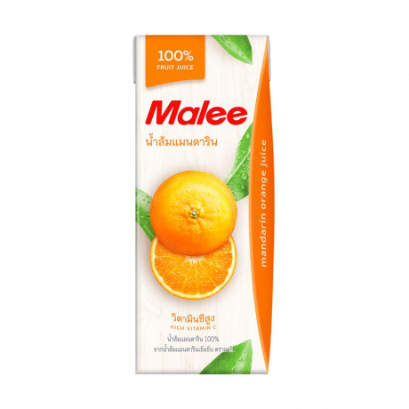 Malee Orange 200ml