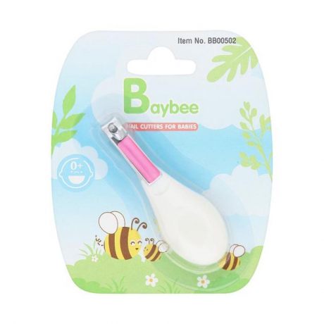 Baybee nail cutters for babies BB00502
