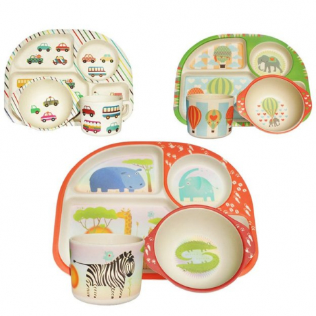 Children's tableware 8520