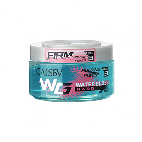 Gatsby WG Wet Look Hard 150g