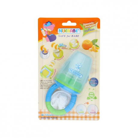 Nuebabe AK silicone Fruit sack NB1625