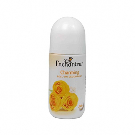 Enchanteur perfumed deo Roll-on Charming
