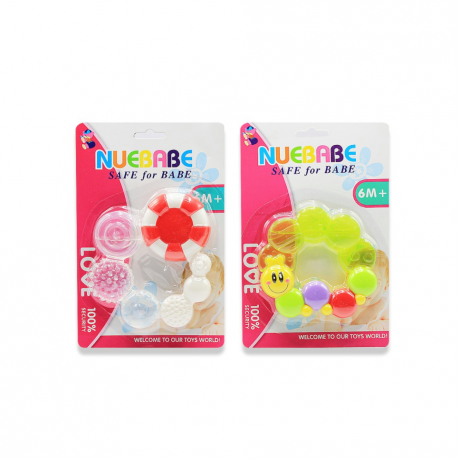 Nuebabe Toys world 6m+ 8116