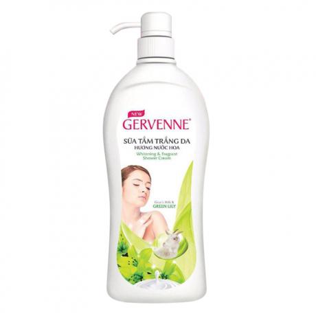 Gervenne Shower cream 900g