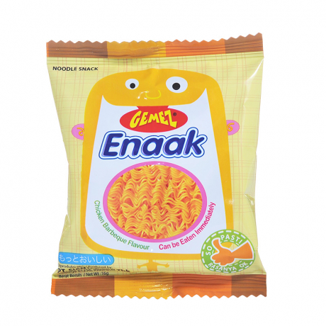 Noodle Snack  Gemez enaak