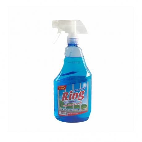 Ring Glass Cleaner 800ml