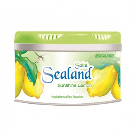 ជែលក្រអូបក្រូច Sealand Air Fresh 70g*30