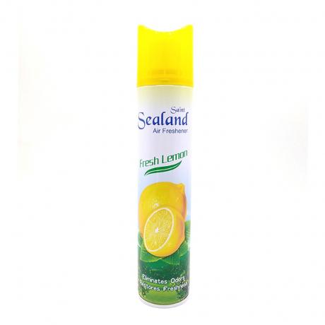ស្រ្ពេក្រអូបក្រូច Sealand  320ml*20