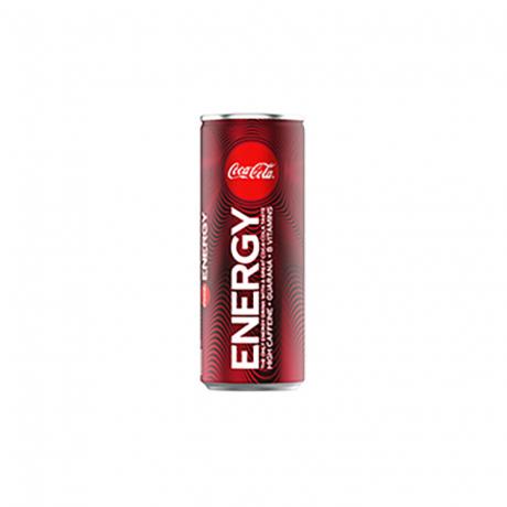 កូកាកូឡា Coca-Cola Energy 250ml