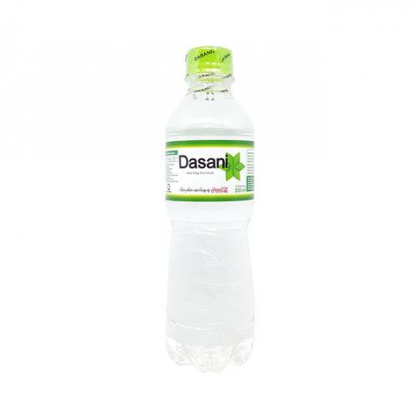 ទឹកសុទ្ធ Dasani 350ml