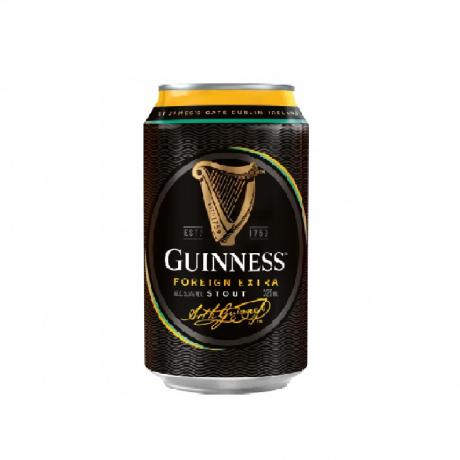 ហ្គីនណេស កំប៉ុង Guinness 320ml can