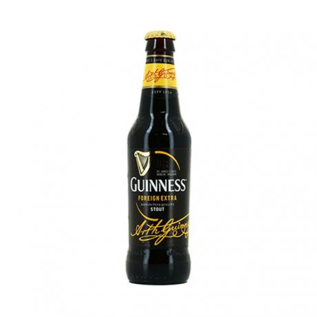 ហ្គីនណេស ដប Guinness 330ml