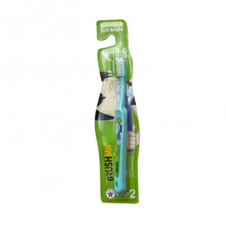 Brush me Toothbrush 3-6y