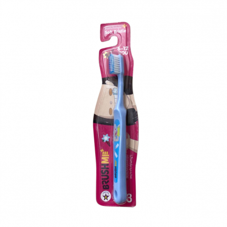 Brush me Toothbrush 6-12y