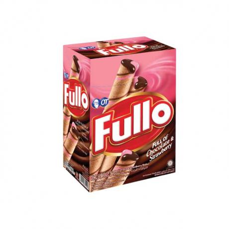 Fullo Vanilla Milk 36g
